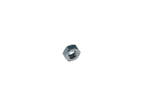Grade 2 Machine Screw Nuts