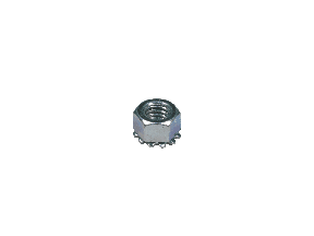 External Washer Machine Screw Nuts