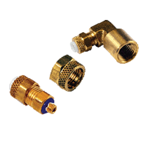 Flareless Fittings