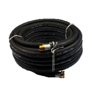 Black Water Hose