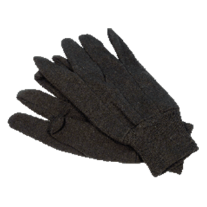 Textile Work Gloves