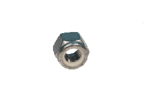 316 Stainless Nylon Insert Lock Nuts