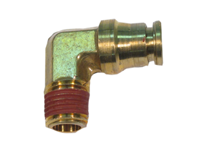 Standard Brass Fractional