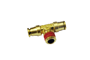 Brass Push On Fittings