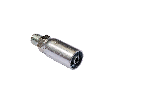 Standard Crimp-On Hydraulic Fittings