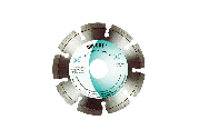 Diamond Segmented Concrete Cutting Wheels