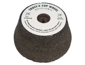 Cup Wheels Cones & Plugs