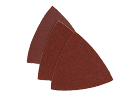 Triangular Sanding Sheets