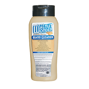 Walnut Wonder All Natural Hand Cleaner